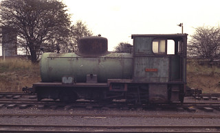 Sittingbourne & Kemsley Light Railway | by Faded Image