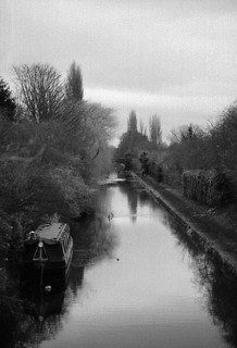 The Canal | by Josh_Wolf