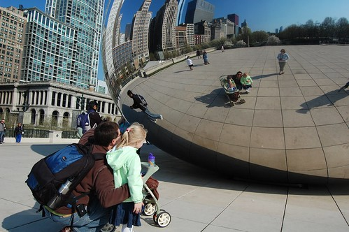 Family Portrait in the Bean | by nikkapotamus