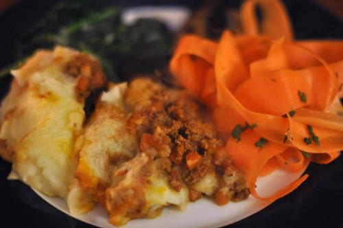 Shepherd's pie | by cyclonebill