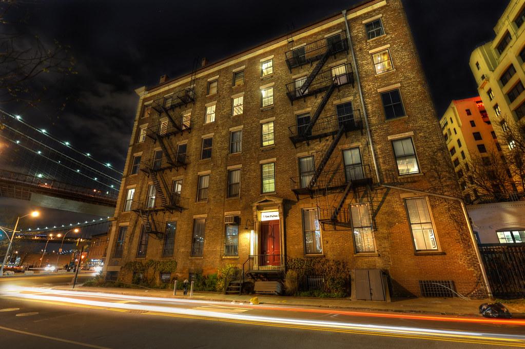 Cars Com Ny >> 8 Old Fulton Street, Brooklyn, New York. | I don't really ...