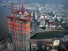 Saigon Construction