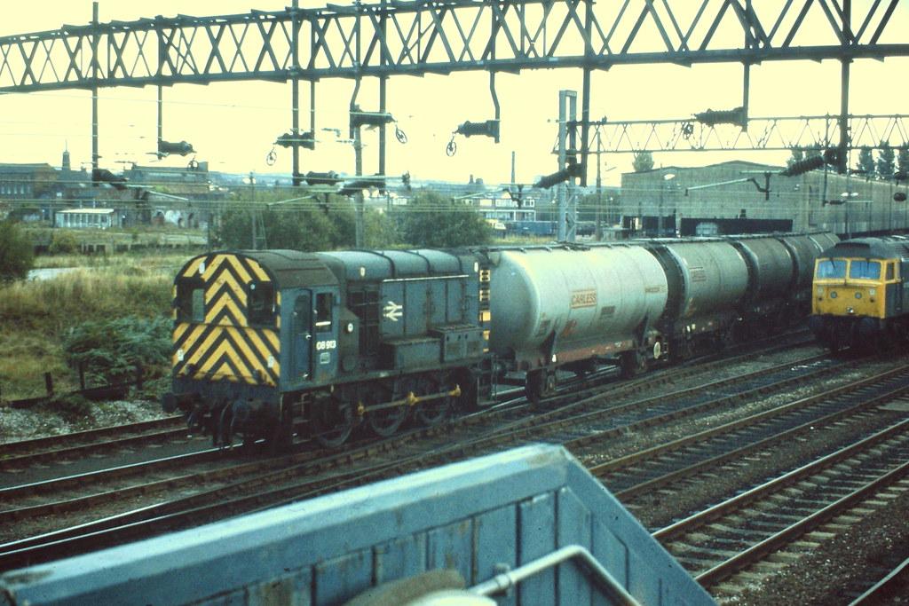 08913 Longport 1980s