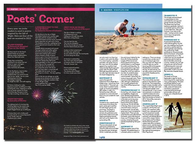 Wightlife Magazine 2014