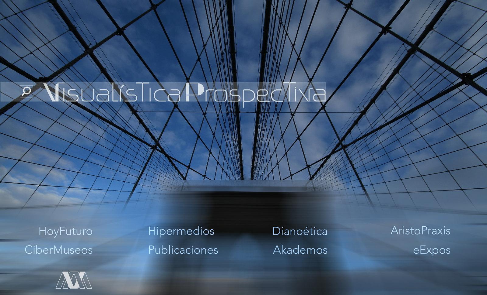 Visualística Prospectiva