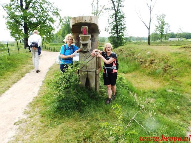 2016-05-21           Scherpenzeel             46 Km  (45)