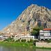 Amasya, staré město se Zelenou řekou a hroby pontských králů, foto: Daniel Linnert
