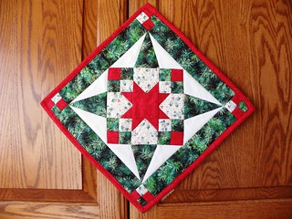 Barn Quilt Challenge on Point | by waymoorefunquilts