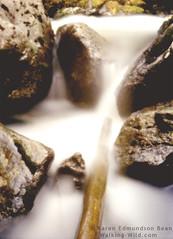 Water Over Stones