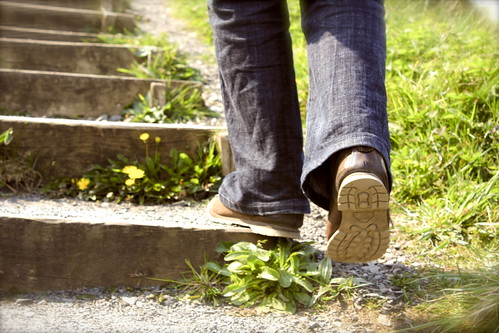 Take the first step   by imanka