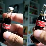 mini コカ・コーラ
