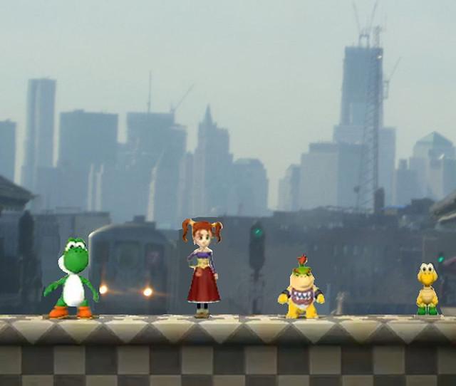 Fortune Street: New York