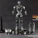 Hot Toys -MMS150- Iron Man Mark II unleased announcement