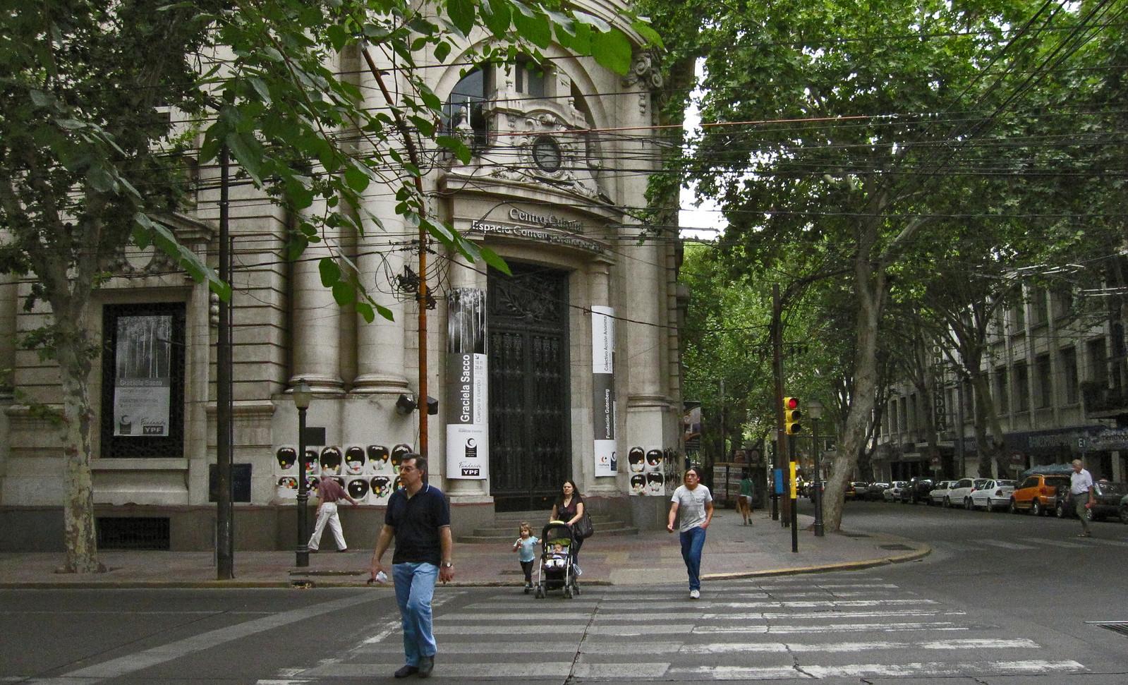 Mendoza 150