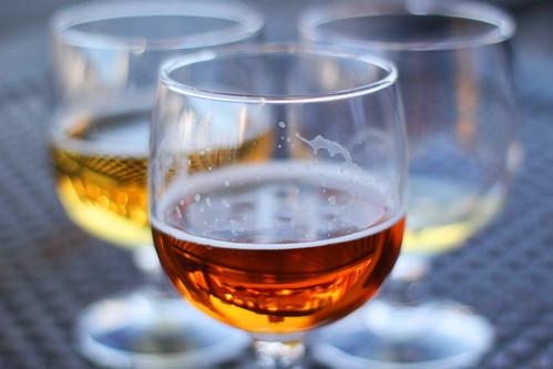 Beer Trio Horizontal | by Lindsey Gira