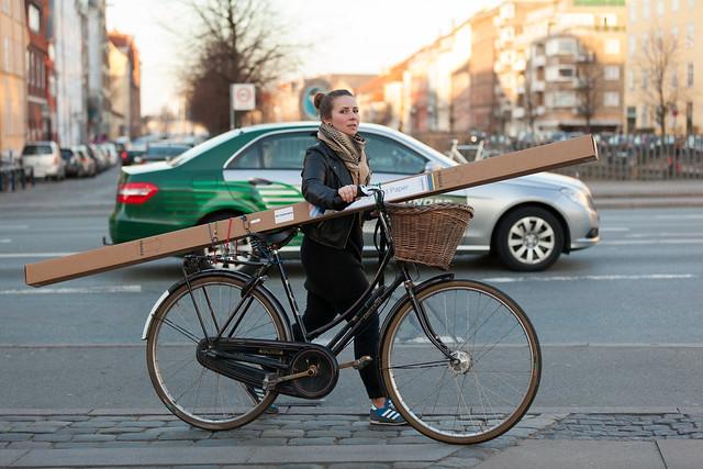 Copenhagen Bikehaven by Mellbin - Bike Cycle Bicycle - 2012 - 5686