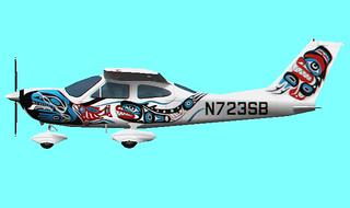 Cessna 177 N723SB
