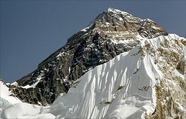 Mt: Everest