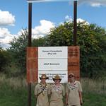 A Little Trip to Botswana :-)