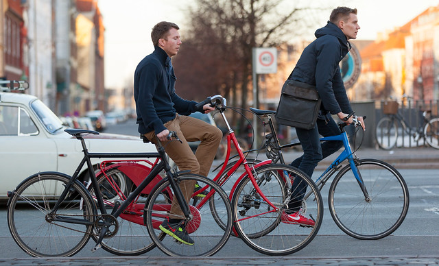 Copenhagen Bikehaven by Mellbin - Bike Cycle Bicycle - 2012 - 5676