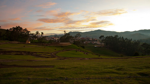 travel sunset wallpaper inca landscape countryside ecuador ancient nikon ruins dusk widescreen hills nikkor 169 archeology ingapirca incanruins incan d90 cañar nikond90 18105mmf3556gedafsvrdx