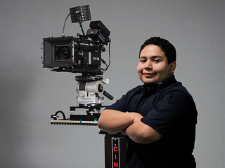 Orlando in studio   by automotivevideo