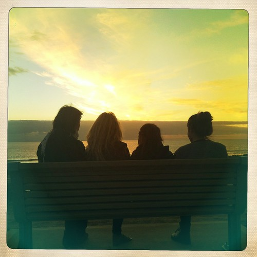 Watching the sunset. Day 98/366. | by Jaycee1
