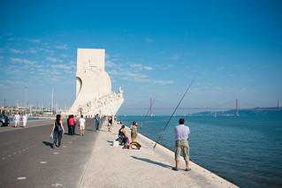 Lisbon Belem | by Alexander Savin