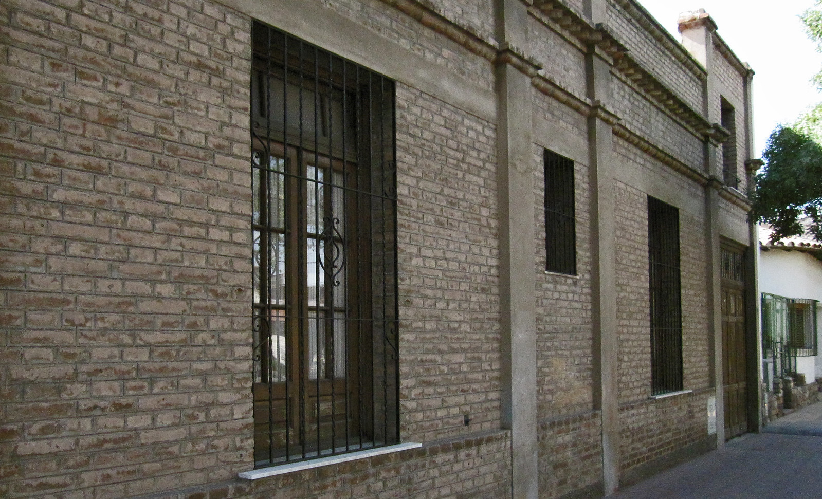Mendoza 200