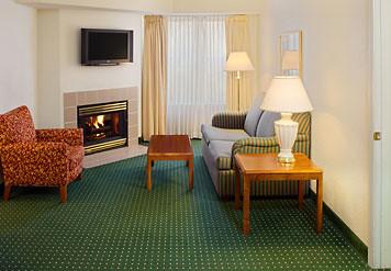 Two bedroom suite at residence inn birmingham homewood al - 2 bedroom suites in birmingham al ...