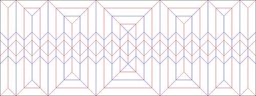 fractal 3-2 - cp | by Praise Pratajev