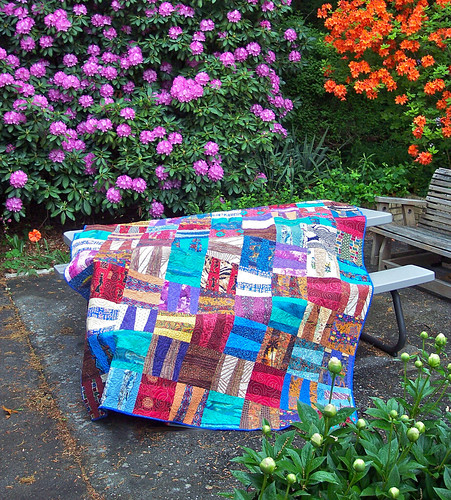 Split Rail Fence Quilt | A gift for my nephew Gio for his ...