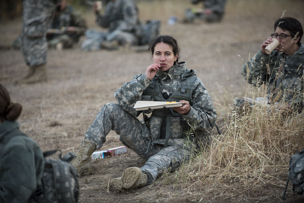 Field breakfast