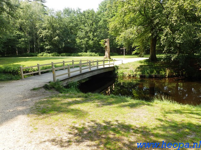 2016-06-04  KIWANIS Paleizen wandeltocht 36 Km  (121)