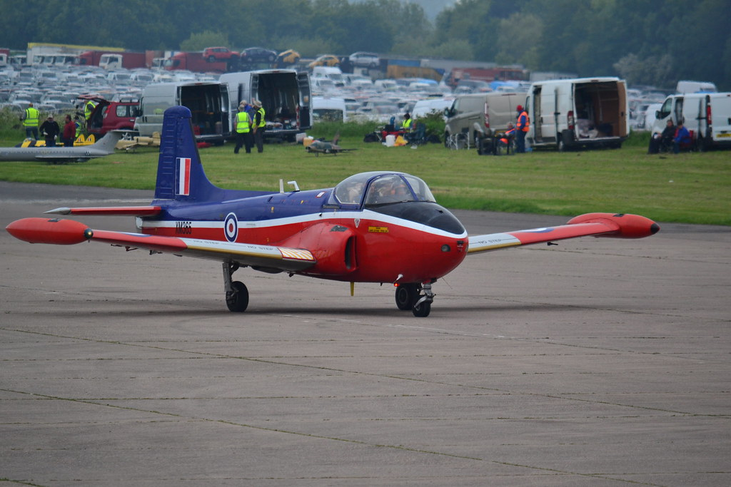 Bruntingthorpe May 2016 079