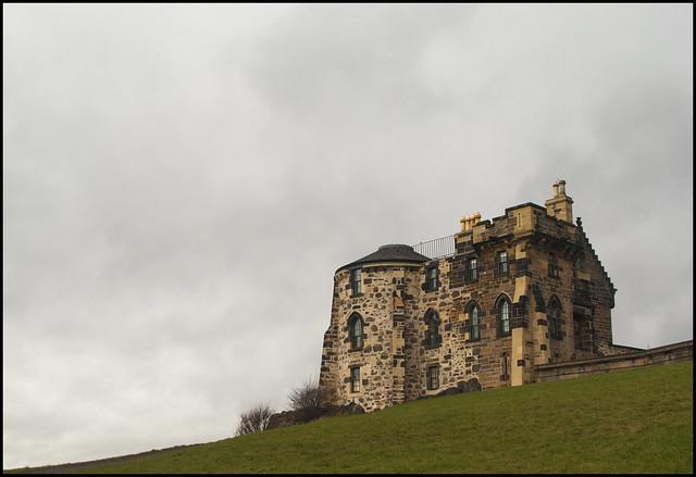 Calton Hill - Edimburgo, ESCOCIA