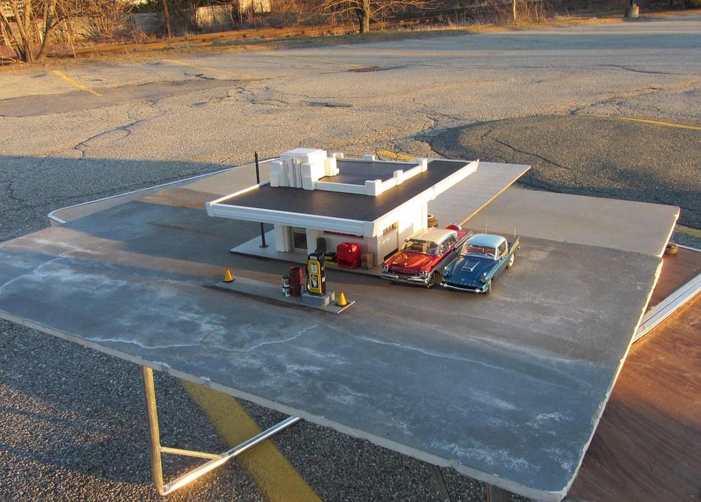 Packard Hawk Photo Setup