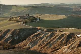 Tuscany | by torremountain