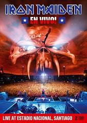 2012. március 7. 13:03 - Iron Maiden: En Vivo!