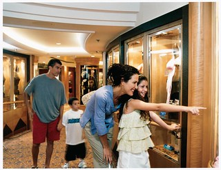 Royal Caribbean - Jewel of the Seas - Shopping | by Royal Caribbean UK Official