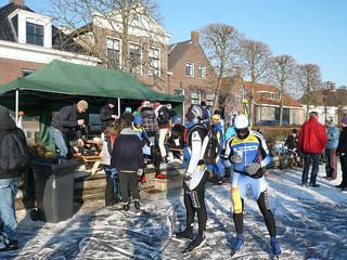 11 februari 2012 Elfstedentocht | by DNIJ Apeldoorn