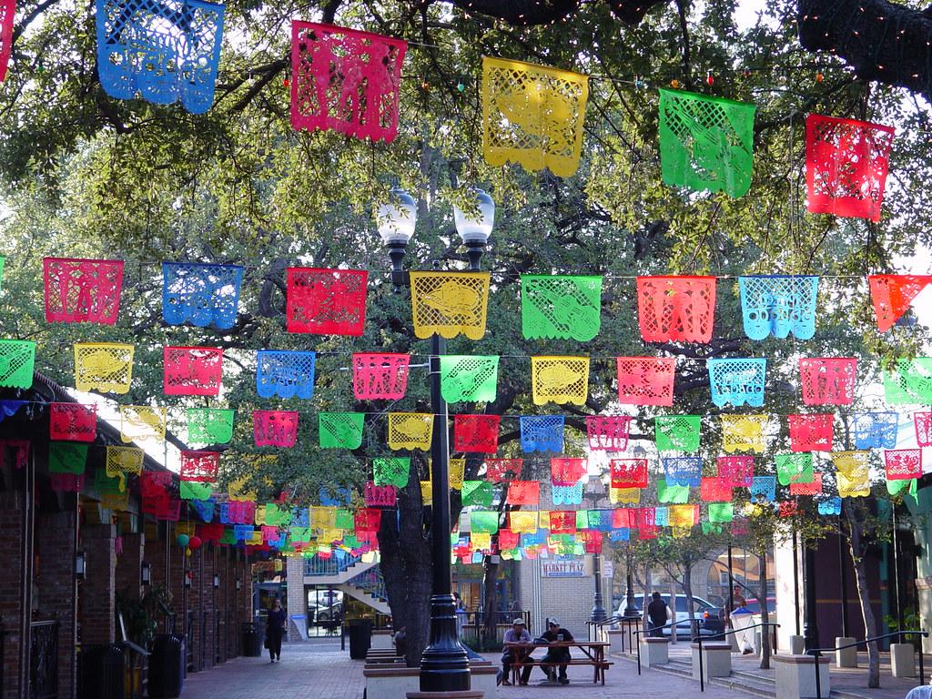 El Mercado (Market Square) - San Antonio, Texas, USA | Flickr