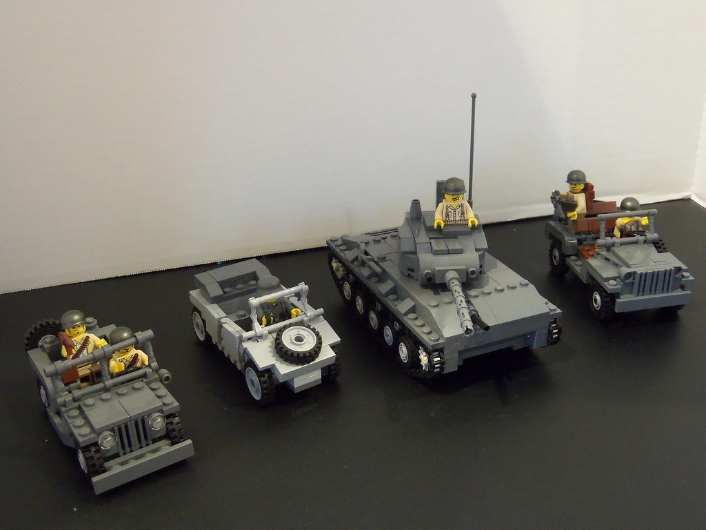 Brickmania Kits! | Here are all my brickmania kits I have or… | Flickr