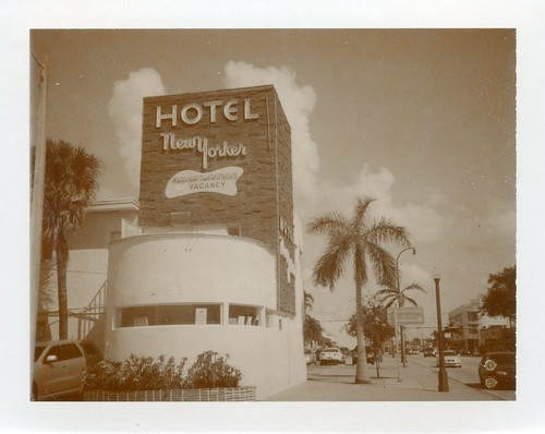 Hotel New Yorker MIMO Distric Miami | by Phillip Pessar