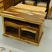 Mixed wood unit