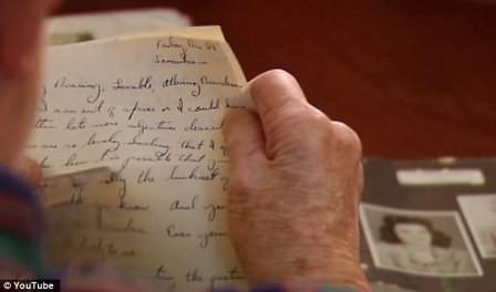 carta de Bill Moore