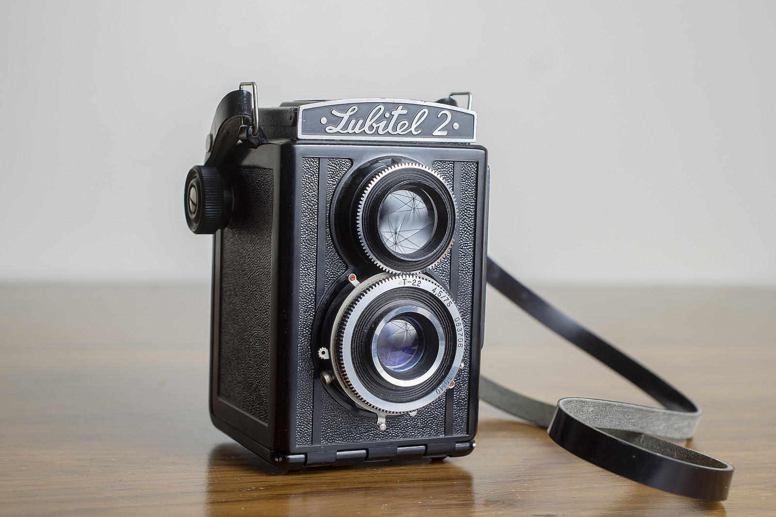 Classic Camera Revival - Episode 11 - The Mystery Camera Challenge
