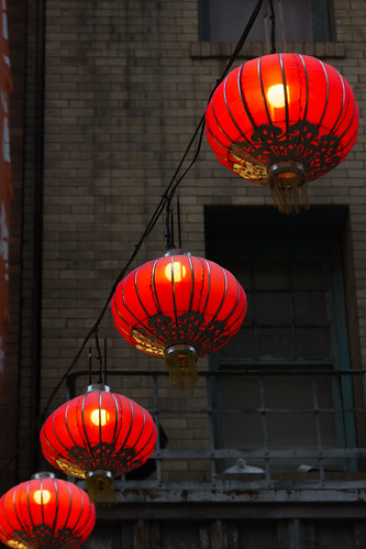 lanterns | by labprim8