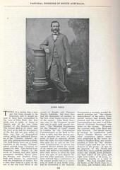 John Reid Pastoral Pioneers of South Australia 1927 (1)        Henry Dundas Murray mentioned in column 3