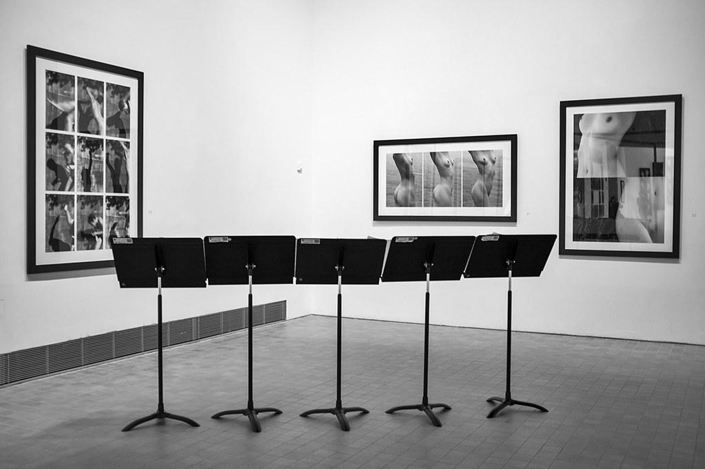 Sinfonía fotográfica